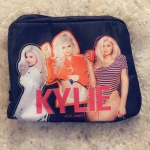 Kylie Jenner Kylie Cosmetics Makeup Bag